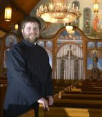 Fr. Lucas Rice